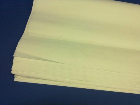 Pergamenpótló papír