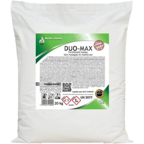 Duo-Max 20kg