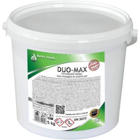 Duo-Max 5kg vödrös