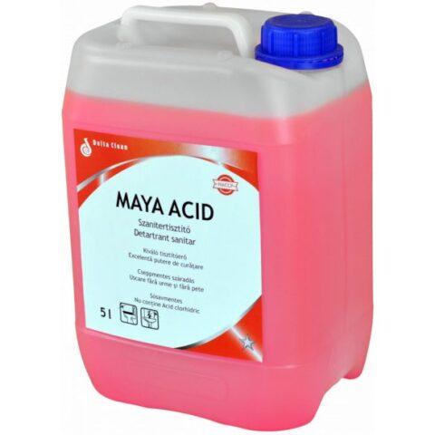 Maya Acid 5L