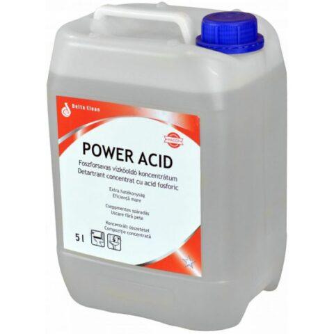 Power Acid 5L